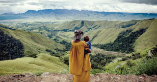 My land (Human Rights Watch)