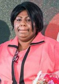 Joyce Kiage