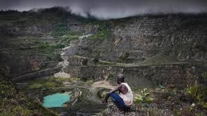 Rio Tinto's lawsuit, Bougainville, Papua New Guinea | EJAtlas